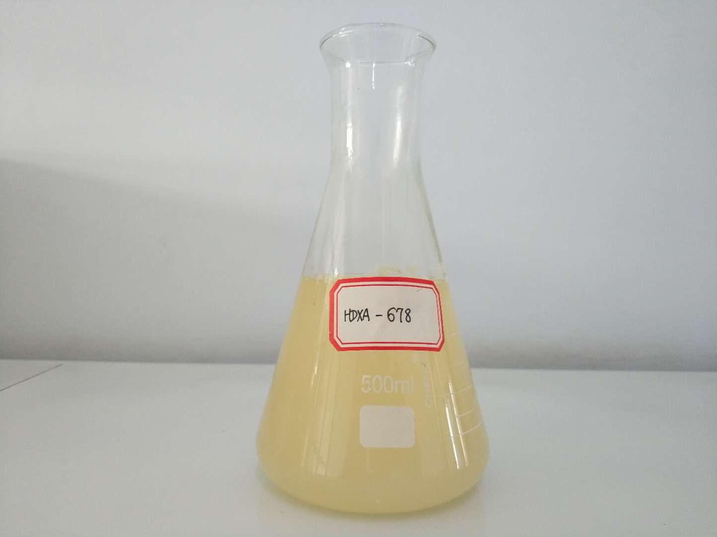 氧化铝专用絮凝剂产品系列