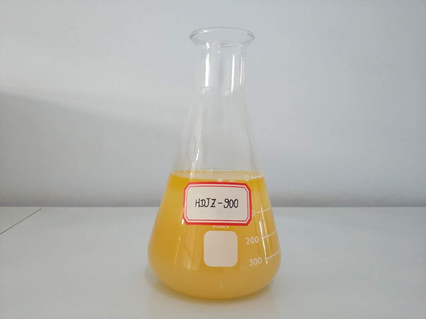 HDWQ-900用于石油处理的絮凝剂